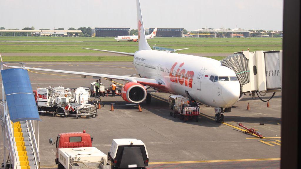 Soal Pilot Mogok, Kemenhub Minta Lion Air Perbaiki Manajemen Internalnya