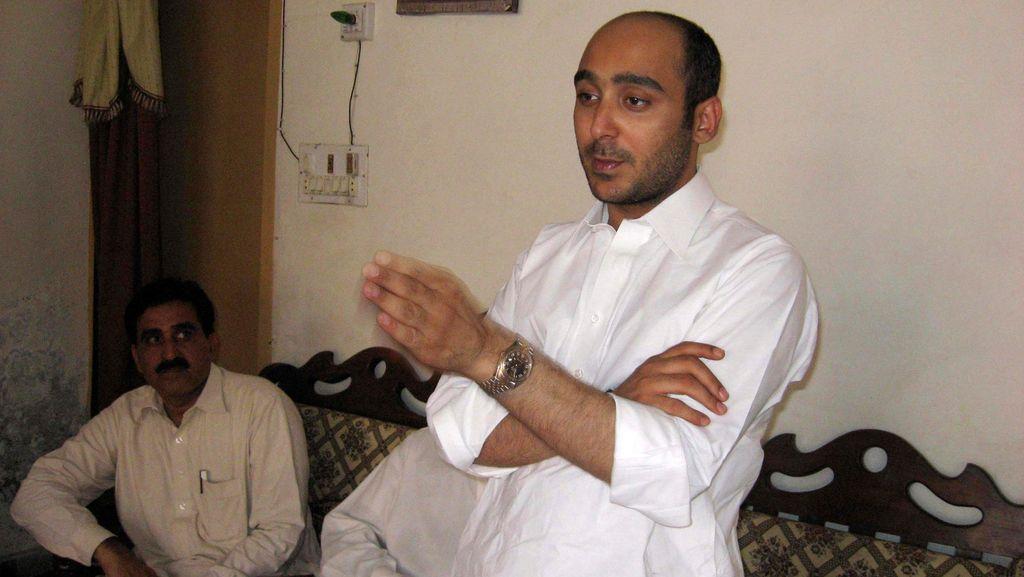 3 Tahun Diculik Pria Bersenjata, Anak Eks PM Pakistan Bebas di Afghanistan
