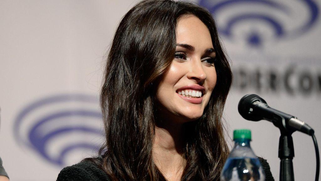 Demi Anak, Megan Fox Tak Mau Tampil Seksi Lagi