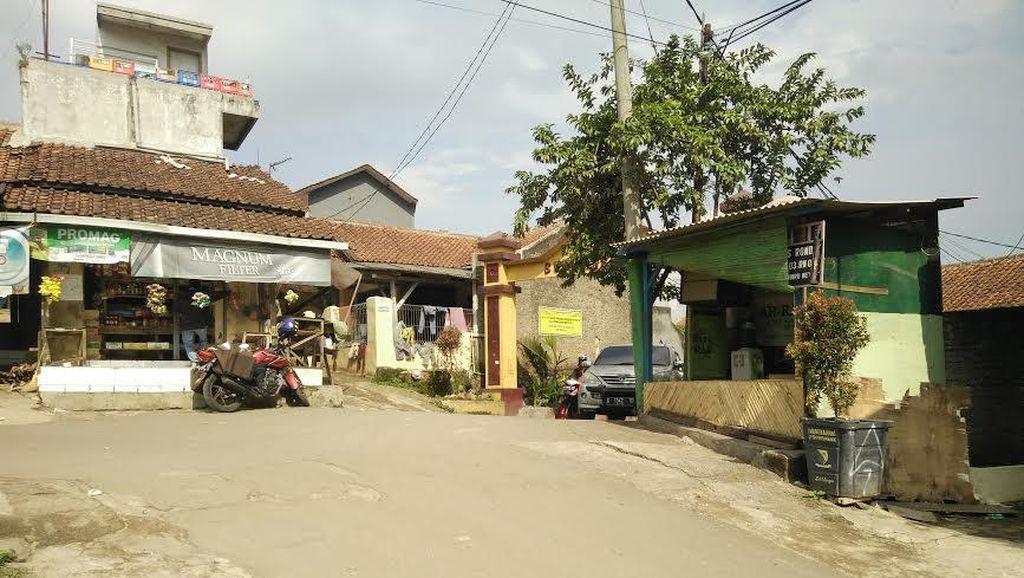 Serangan Geng Motor di Cileunyi Bandung, Korban: Pelaku Bawa Golok dan Balok