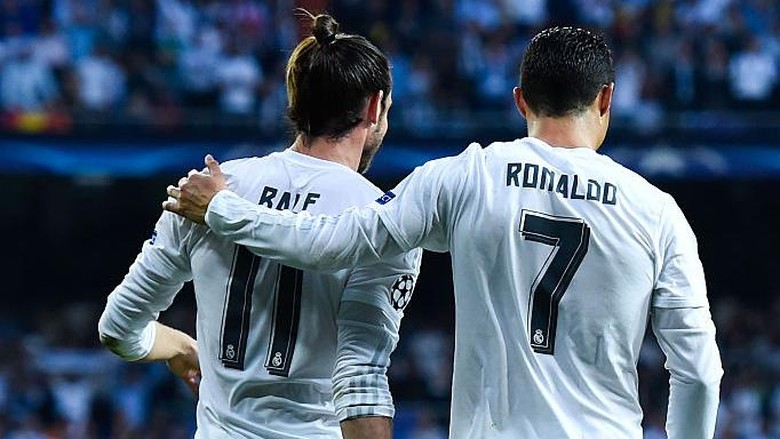 """Bandar Poker - Zidane Tak Pikirkan Ronaldo Dan Bale Absen"""