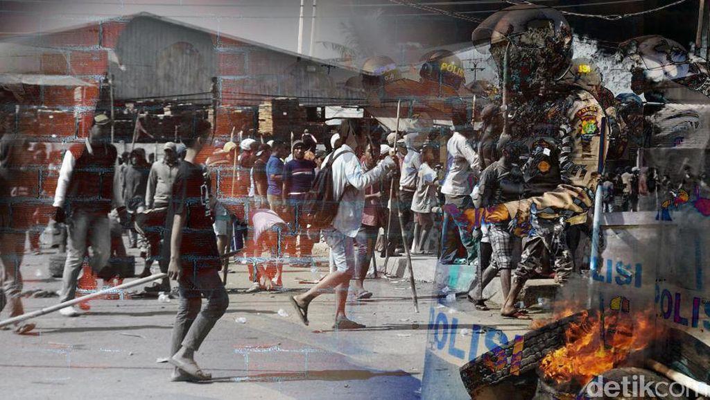 Komnas HAM Sebut Ada Pelanggaran Jika Terjadi Penggusuran di Kampung Dadap