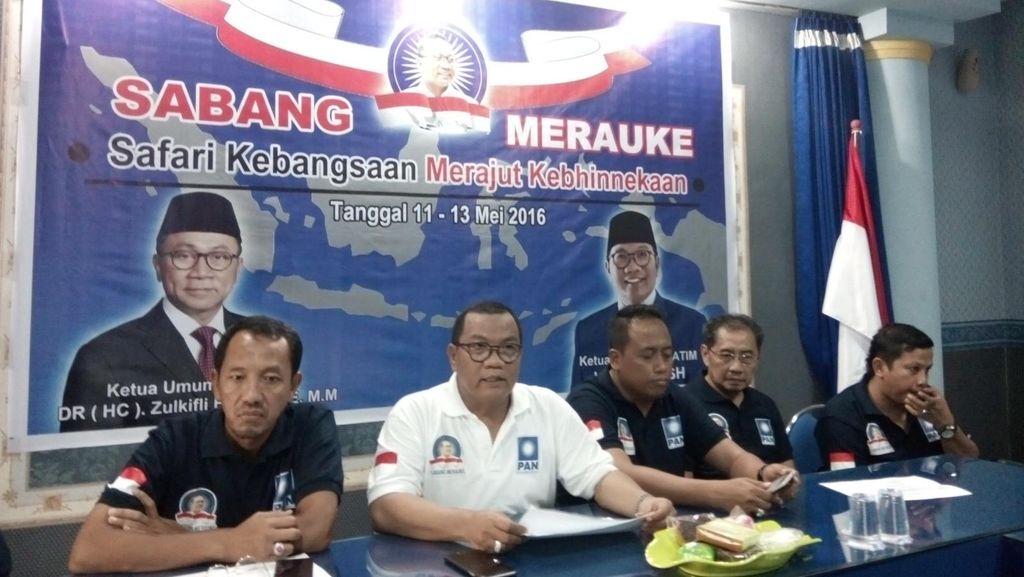 Adik Ipar Incar Kursi Ketua PAN Surabaya, ini Penjelasan Ketua PAN Jatim
