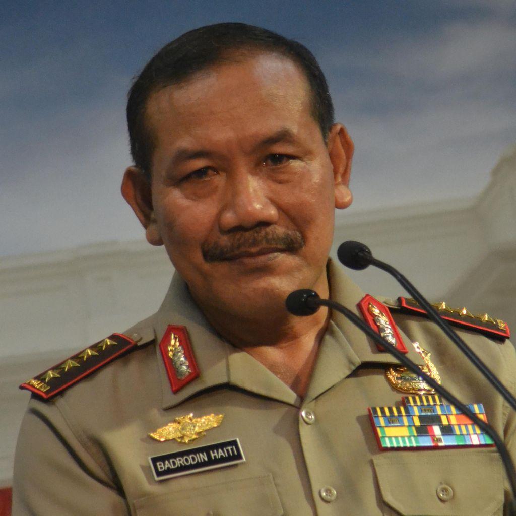 Kapolri Ingin Polri dan Densus 88 Pimpin Pemberantasan Terorisme di RUU Terorisme