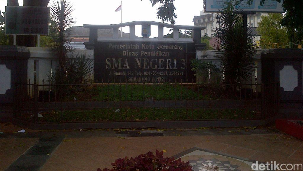 Kemdikbud soal SMAN 3 Semarang: Bisa Ada Perlakuan Khusus, Tergantung Menristek