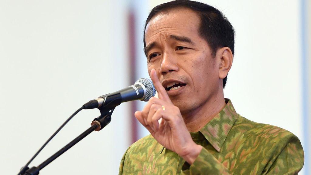 Peringatan Hari Lahir Pancasila, Ini Jalan yang Dilintasi Presiden Jokowi di Bandung