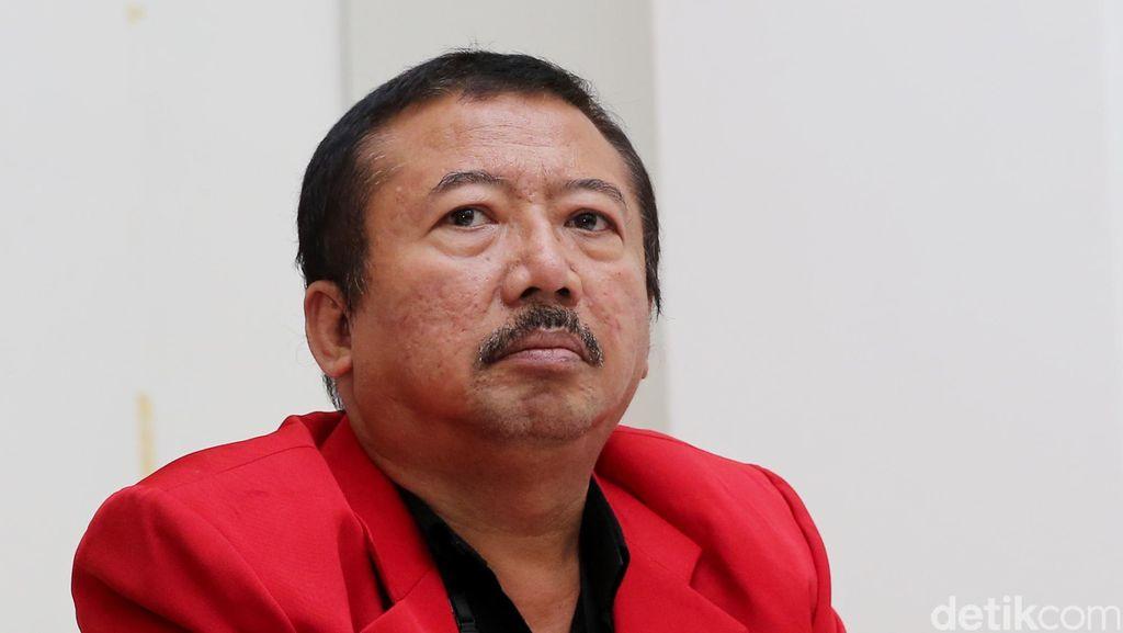 Ady Widjaja Gantikan Bambang DH di PDIP DKI untuk Muluskan Jalan Ahok?