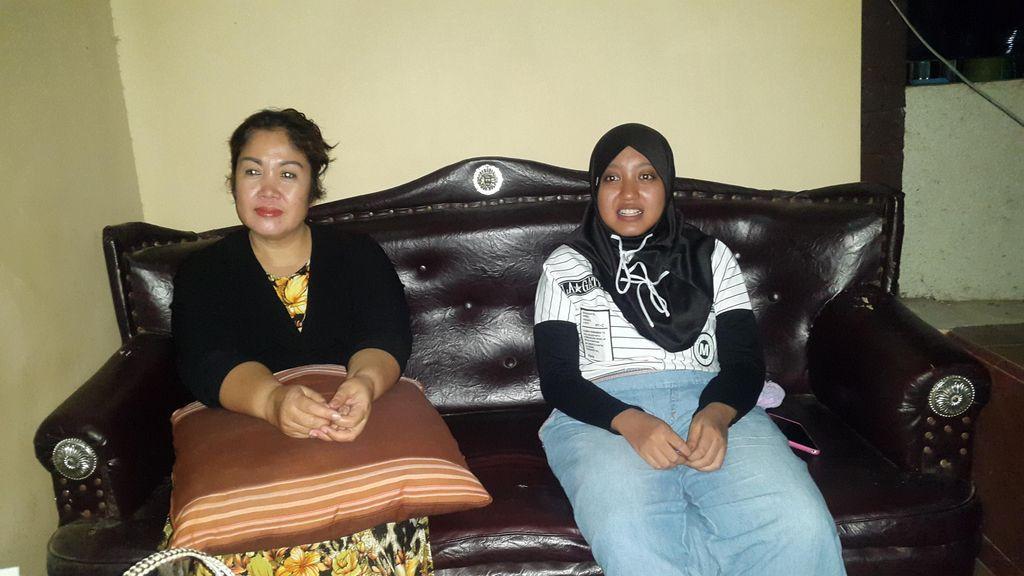 Cerita Asya Si Tukang Tidur di Kelas yang Lolos Beasiswa ke AS