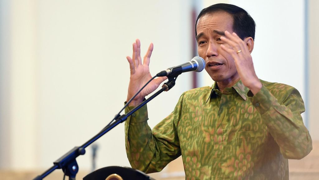 TKW Rita Divonis Mati di Malaysia karena Narkoba, Bagaimana Respons Jokowi?