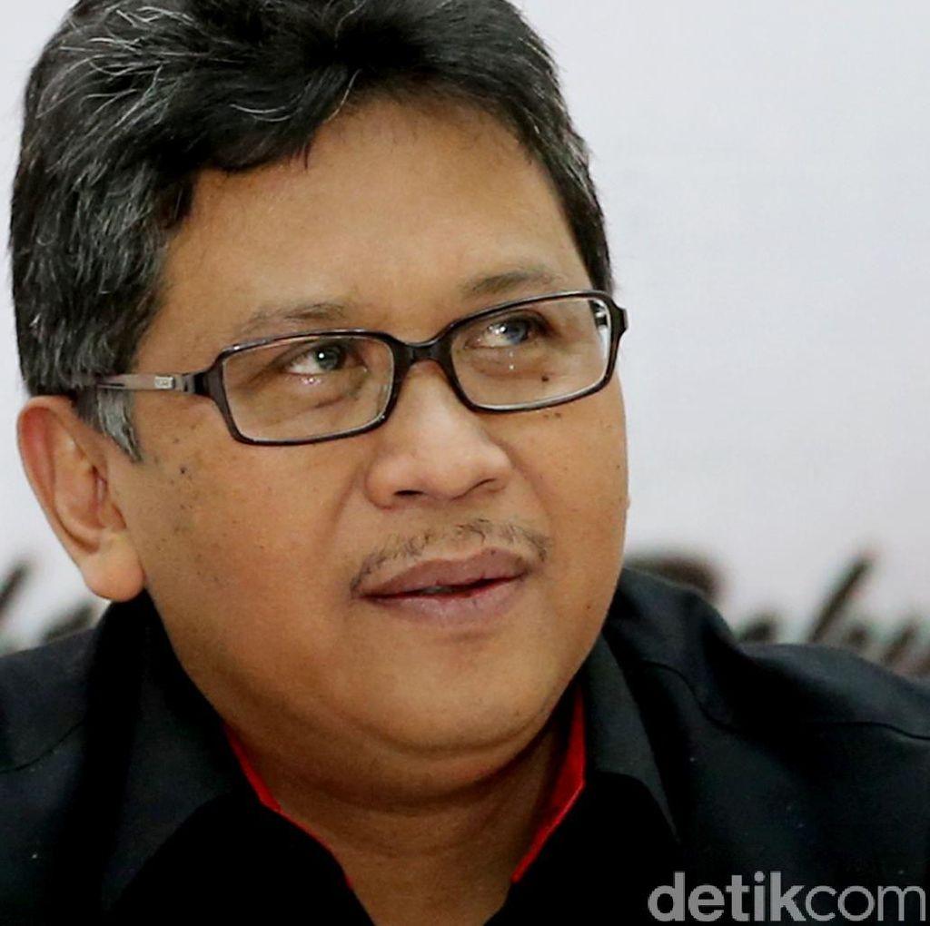PDIP: Ahok Mirip Ali Sadikin