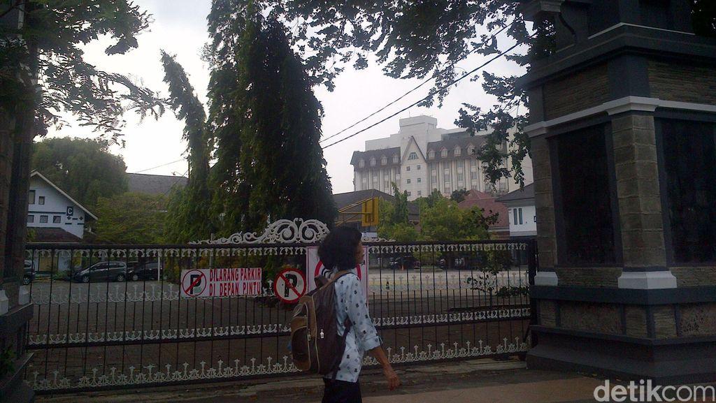 Curhat Siswa SMAN 3 Semarang Peraih Emas Olimpiade Penelitian soal SNMPTN