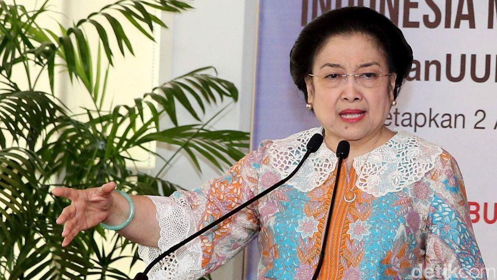 Megawati Raih Gelar Honoris Causa dari Unpad, Begini Kata Teman Kuliahnya
