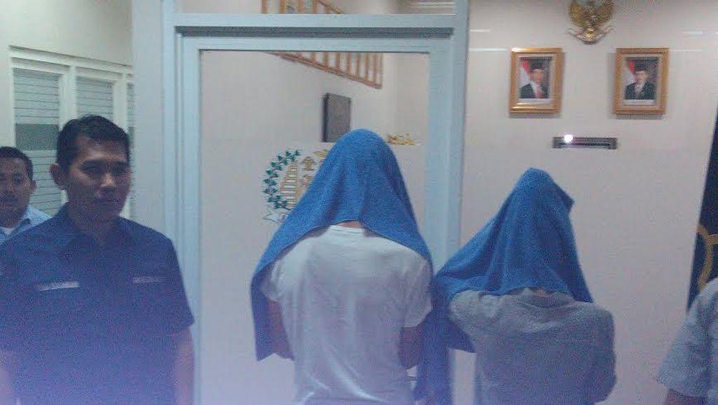 Gadis Uzbek PSK Kelas Atas Dibekuk Imigrasi Depok