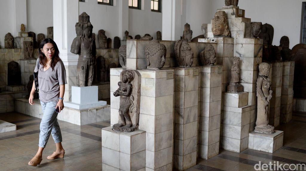 Kemendikbud Gandeng Pemprov DKI Tingkatkan Kunjungan Siswa ke Museum