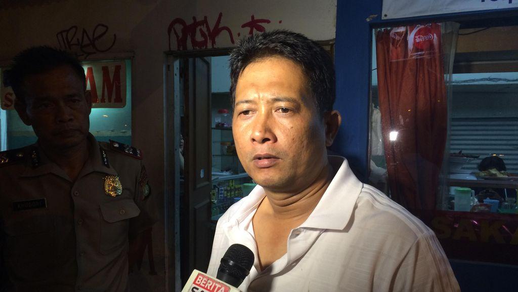 Polisi Masih Dalami Penyebab Pengeroyokan Anggota Lantas di Mampang