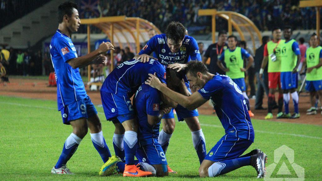 Persib Mungkin Pakai Stadion Galuh untuk Menjamu Arema