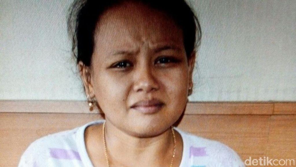 Ini Penampakan Ibu yang Tega Lempar Anaknya dari Lantai 3 Mal di Bekasi