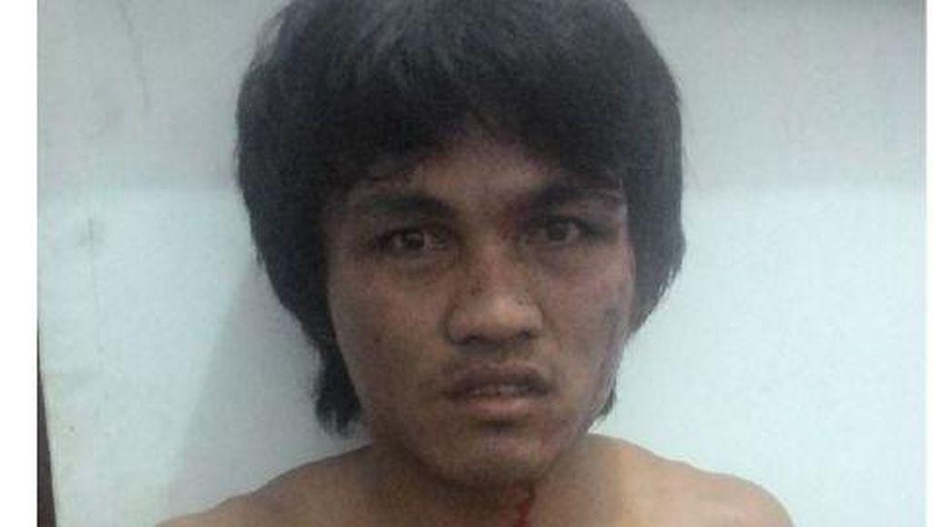 Polisi Tangkap Pengangguran Pelaku Pemerkosa Bocah di Indragiri Hulu