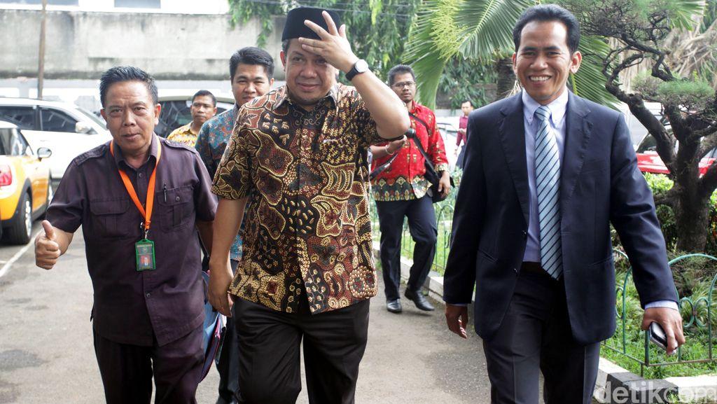 DPP PKS Bersikukuh Fahri untuk Dipecat dari Semua Jenjang Kepartaian