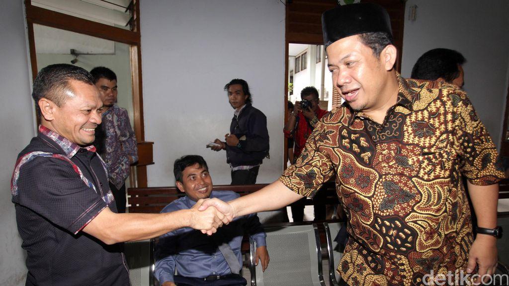 Fahri ke PKS: Kalau Silat di Pengadilan, Jangan di DPR!