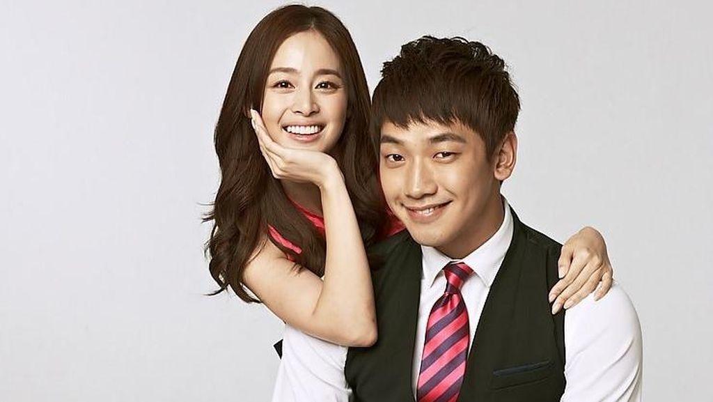 Rain dan Kim Tae Hee Liburan ke Jeju untuk Rencanakan Pernikahan?