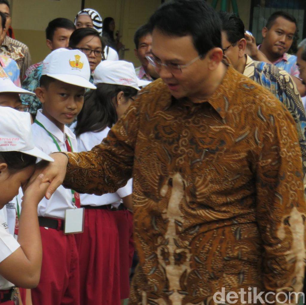 Ahok akan Sosialisasikan Perppu Kebiri yang Baru Diteken Jokowi