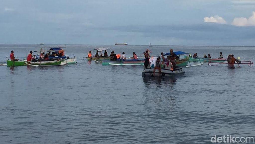 Indonesia Jadi Wilayah Perlintasan Hiu Paus, Termasuk Kepulauan Seribu