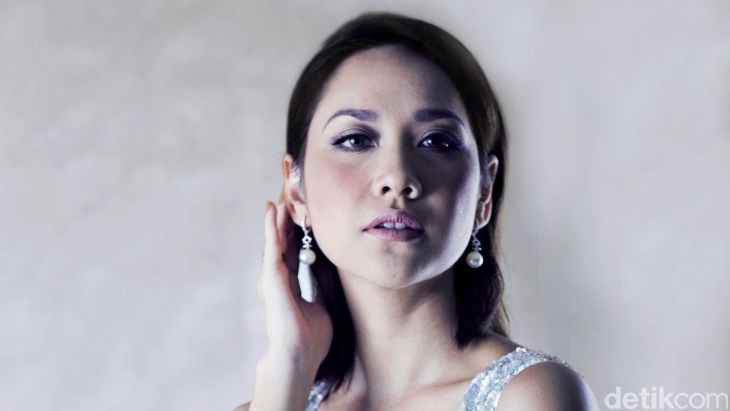 Kekaguman Bunga Citra Lestari pada Krisdayanti Saat Syuting Sinetron Bareng