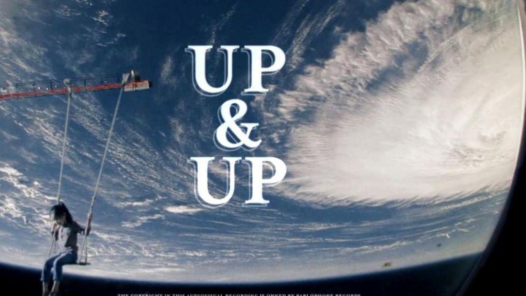 Coldplay Hadirkan Imajinasi Luar Biasa di Up&Up