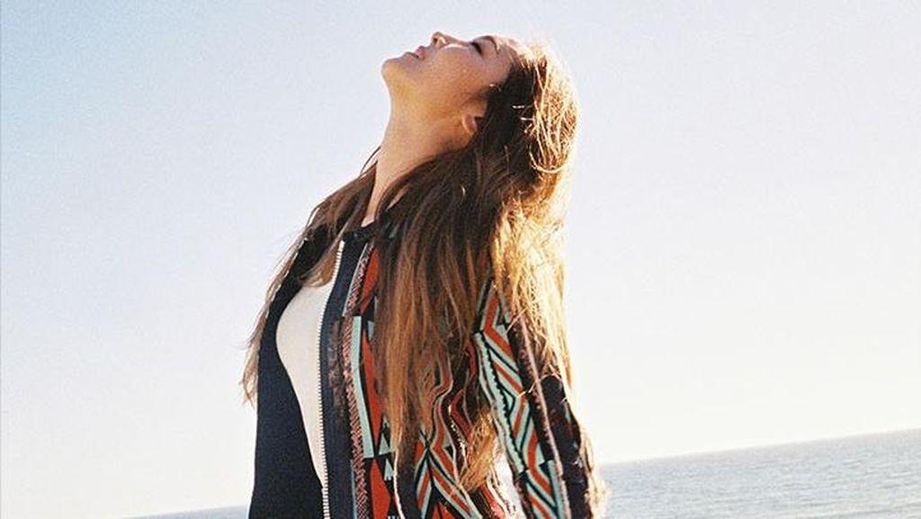 Jessica Jung Jawab Santai Pertanyaan Kapan Menikah