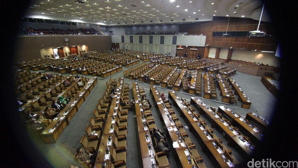 Jokowi Teken Perppu Perlindungan Anak, Baleg DPR Siap Bahas Jadi UU