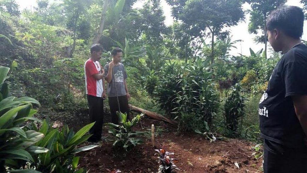 Heboh Teror Makhluk Halus di Kampung di Sukabumi yang Bikin Polisi Turun Tangan