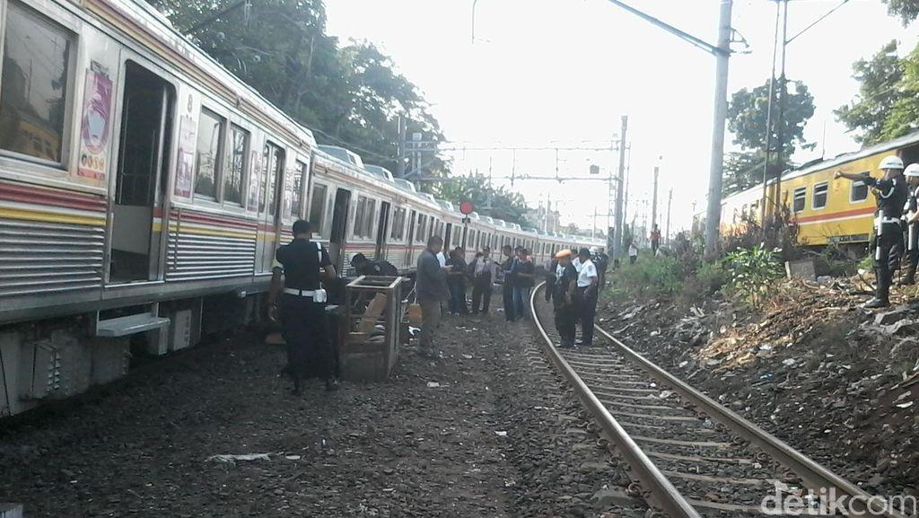 Melihat Commuter Line yang Tak Putus Dirundung Gangguan, Apa Solusinya?