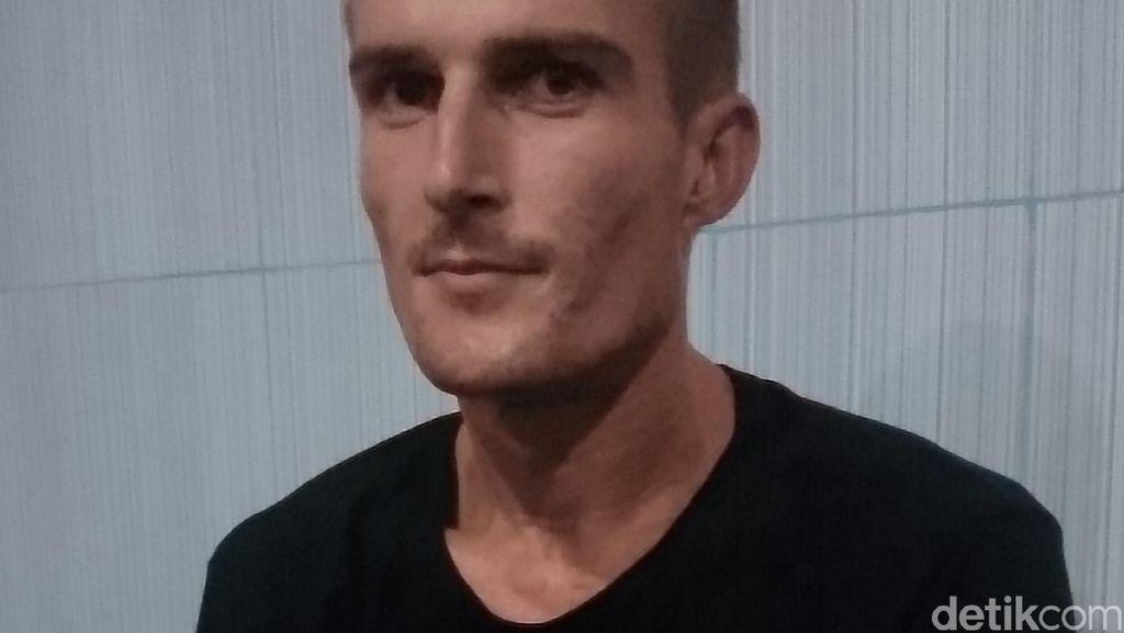 Misteri Pelacur Thailand Pembawa Heroin, Anggota Bali Nine: Saya Tidak Tahu