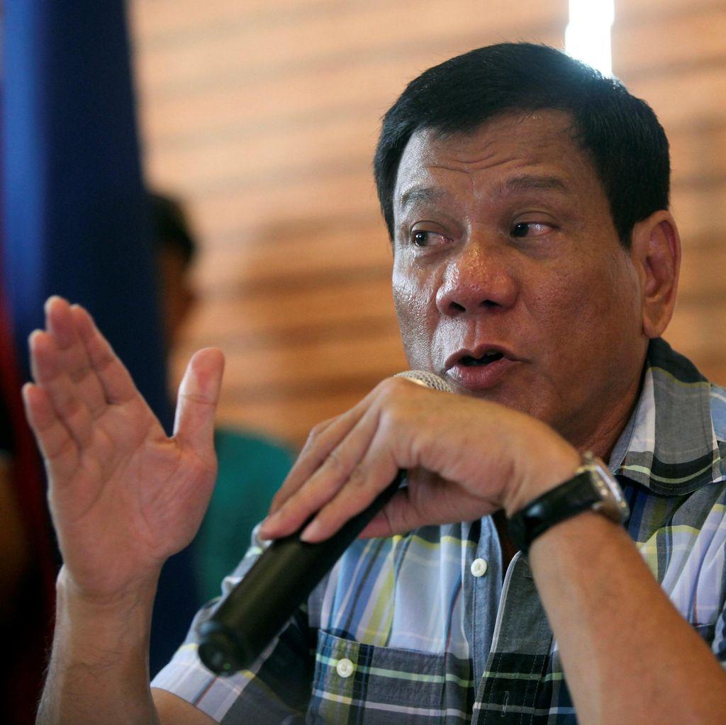 Akan Pindahkan Marcos ke Makam Pahlawan, Presiden Terpilih Filipina Diprotes