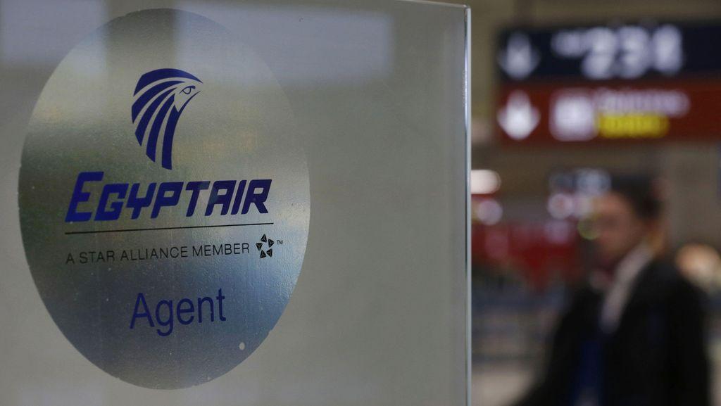 Kemlu Cek Keberadaan WNI di Pesawat EgyptAir MS804 yang Hilang dari Radar