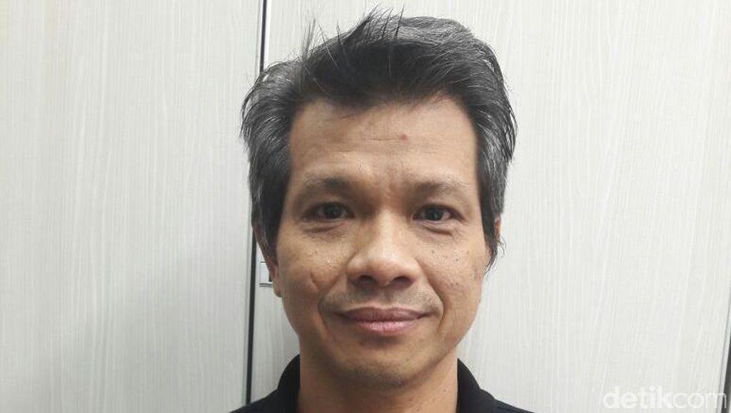 Polisi Ungkap Judi Casino Online di Bintaro