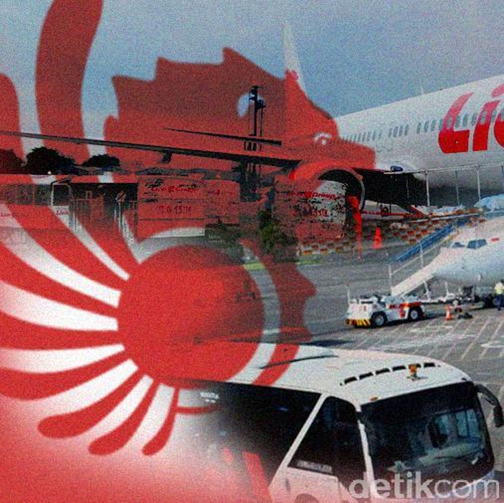 Laporan Lion Air Terhadap Kemenhub di Bareskrim Tetap Berlanjut