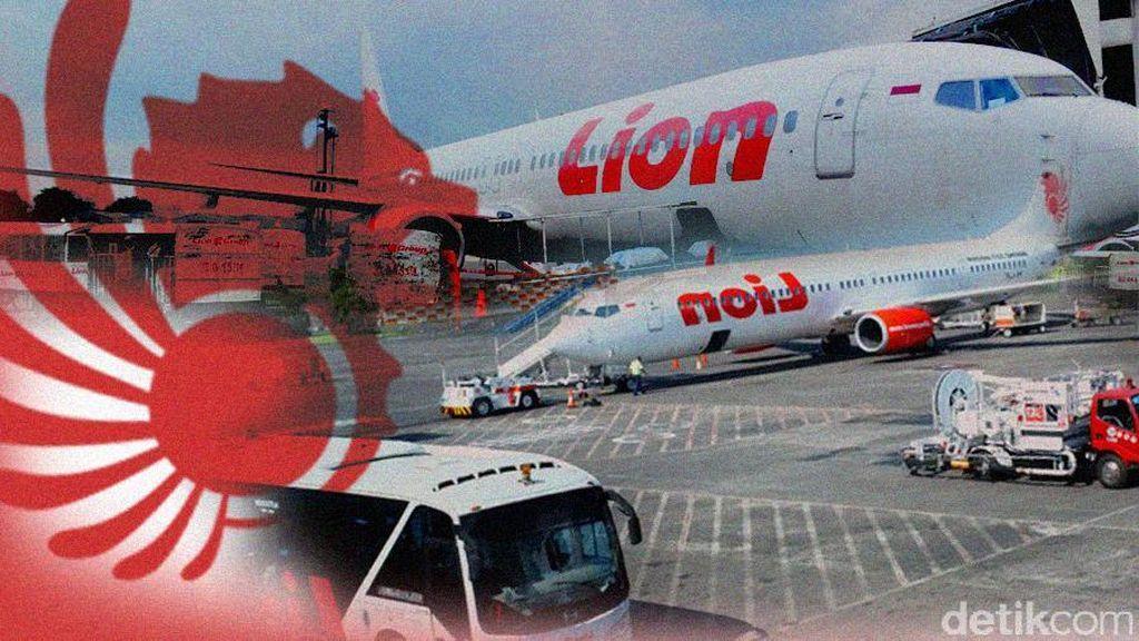 Akui Banyak Pilotnya Pindah Maskapai, Lion Air: Tak Masalah