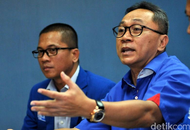 PAN: Koalisi Kekeluargaan Siap Usung Risma Jadi Cagub DKI