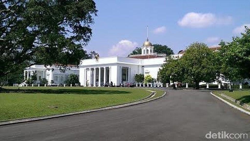 Peringati Hari Jadi Kota Bogor, Istana Bogor Dibuka Untuk Umum