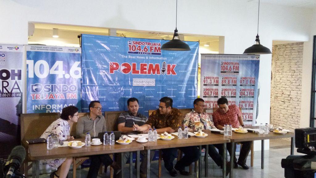 Golkar Dukung Pemerintah, PD Ingatkan Jokowi Soal Bamsoet