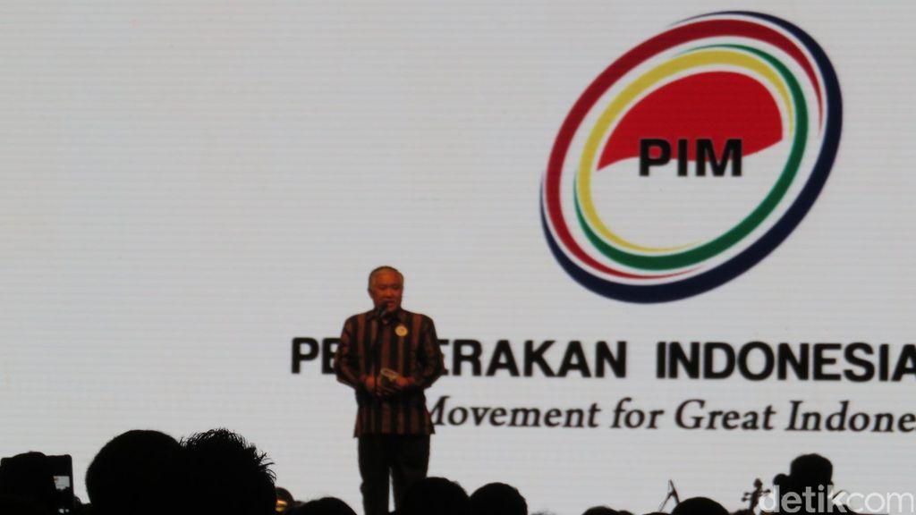 Din: Kalau Pergerakan Indonesia Maju Jadi Parpol, Saya yang Pertama Menolak