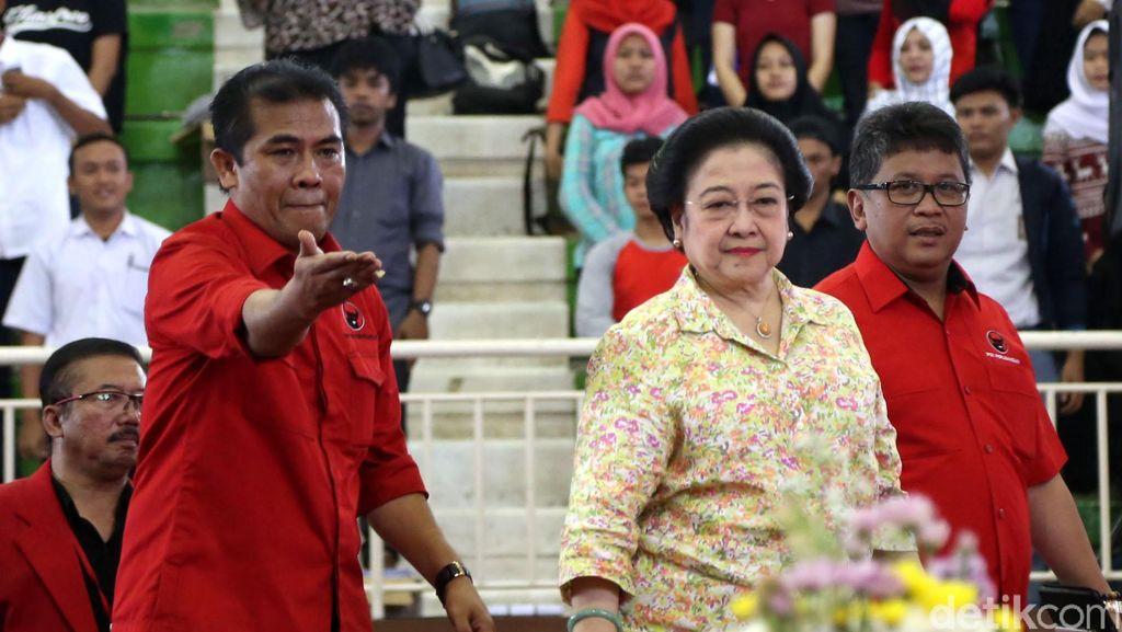 Ini Alasan Unpad Berikan Doktor Honoris Causa Kepada Megawati Soekarnoputri