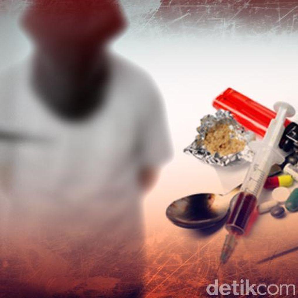 Duo Bos Heroin Asal Nigeria Dikabarkan Masuk Daftar Eksekusi Mati Tahap III