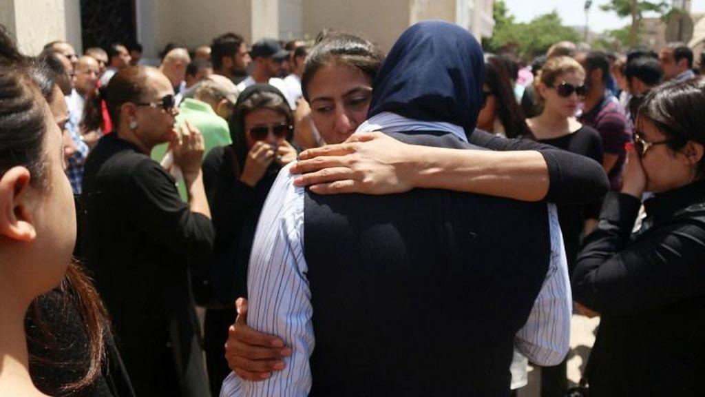 Kotak Hitam EgyptAir MS804 Ditemukan di Laut Mediterania