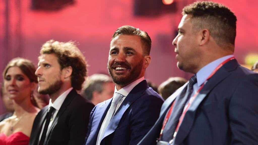 Cannavaro Impikan Italia Lawan Prancis di Final Piala Eropa