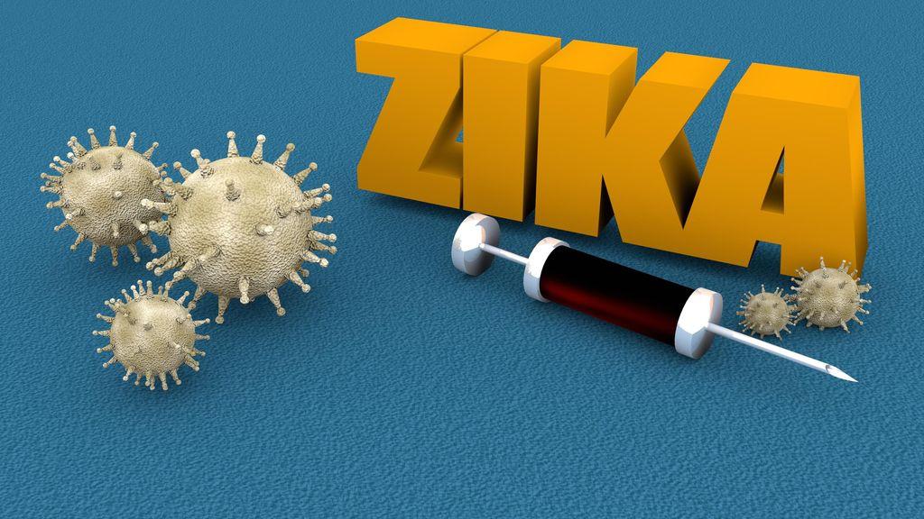 Tergolong Ringan, WNI Terjangkit Zika di Singapura dalam Tahap Penyembuhan