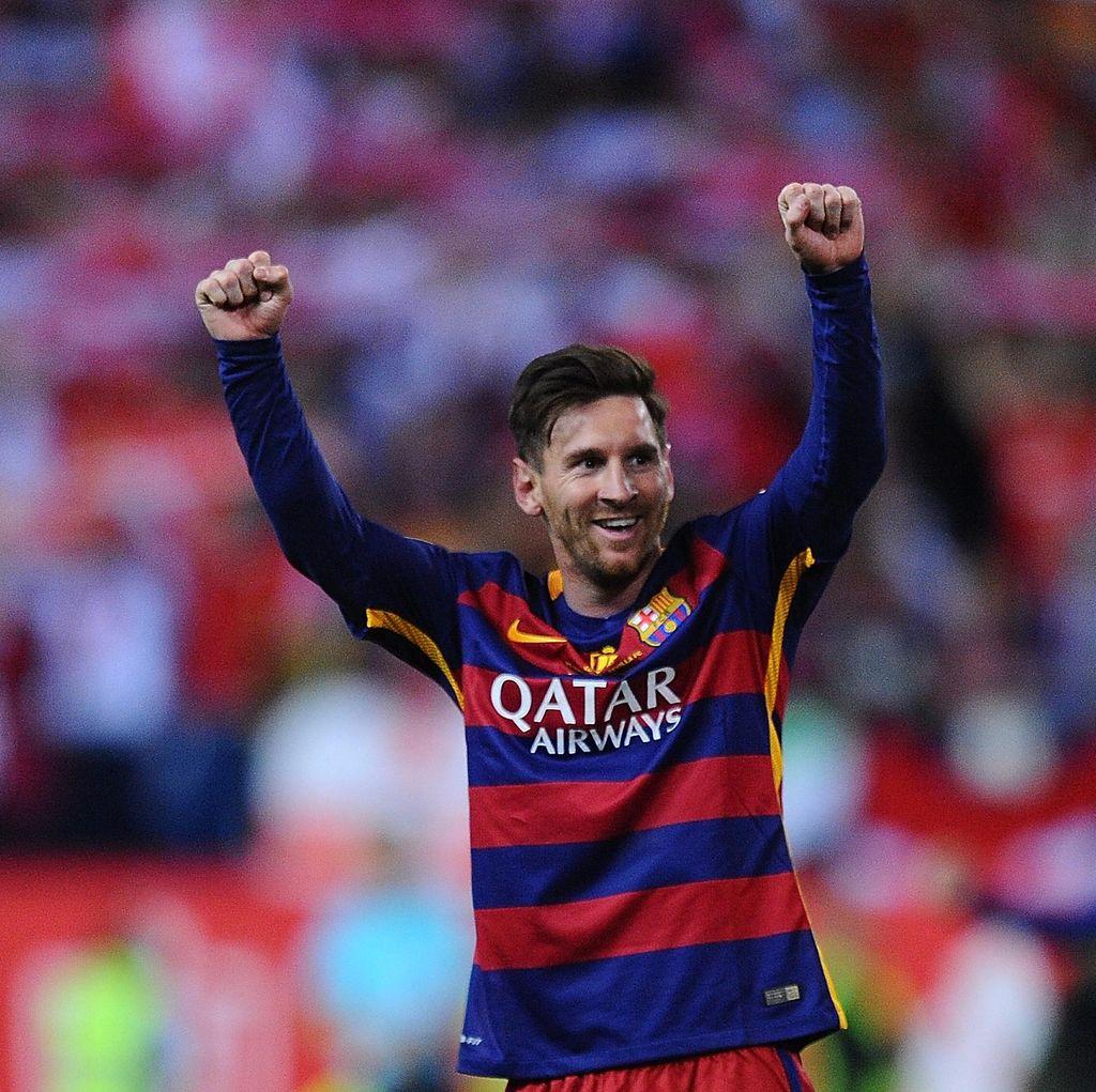 Pangkas Liburan, Messi Gabung Pramusim Barca Lebih Cepat