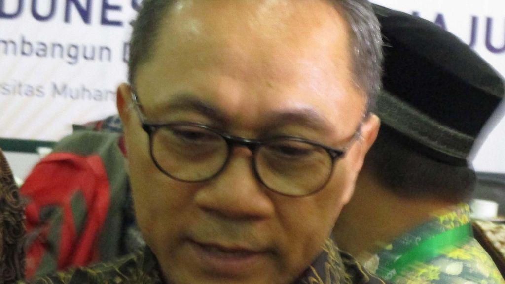 Ketua MPR Geram dengan Prostitusi Anak untuk Gay: Gila, Rajam Kalau Perlu!
